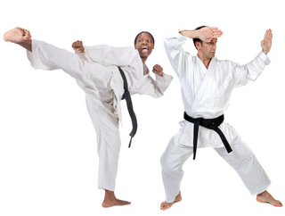 Teens and adults martial arts!